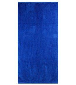 Royal Comfort Terry Velour Beach Towel 32 X 64