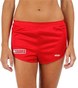Dolfin Female Lifeguard Cover Up Short