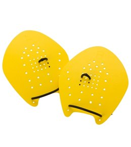 Strokemaker Paddles #5/XXL Yellow