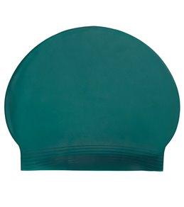 Bettertimes Solid Latex Swim Caps