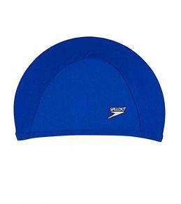 Speedo Lycra Swim Cap