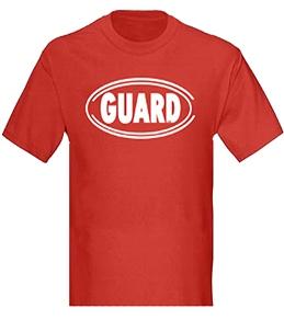 1Line Sports Guard T-Shirt