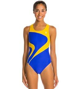 036eed89bd TYR Alliance T-Splice Maxfit One Piece Swimsuit