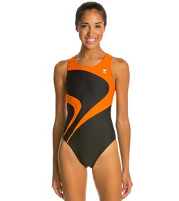 388630bd47 Women's Training & Competition Swimsuits at SwimOutlet.com