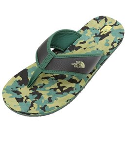 The North Face Boys' Base Camp Flip Flop