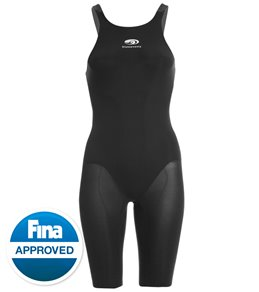 Blueseventy NERO TX Women's Kneeskin Tech Suit Swimsuit