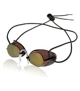 Sporti Antifog Swedish Metallic Goggle + Bungee Strap