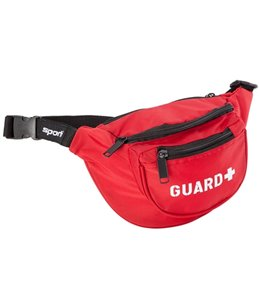 Sporti Guard Fanny Pack