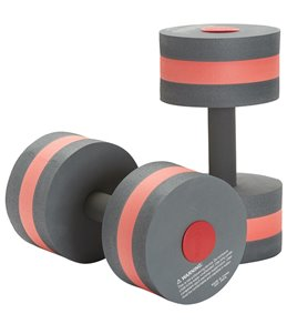 Speedo Aqua Fitness Dumbbell Water Weights