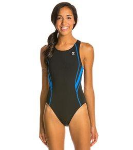 TYR Durafast Splice Maxfit One Piece Swimsuit