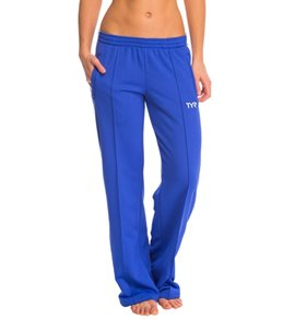 TYR Freestyle Female Warm-Up Pant