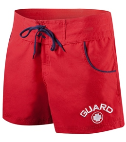 TYR Lifeguard Female Short