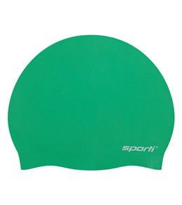 Sporti Kids' Silicone Swim Cap