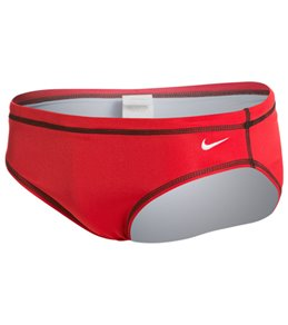 Nike Swim Water Polo Brief