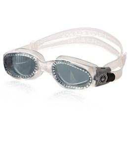 Aqua Sphere Kaiman Goggle Small Fit Smoke Lens