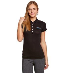 SwimOutlet.com Women's Polo Tee