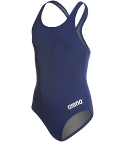 Arena Girls' Madison Swim-Pro Back One Piece
