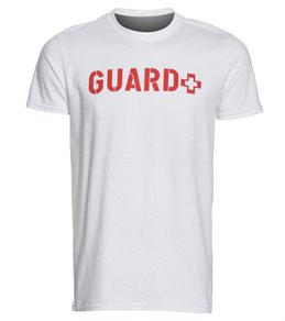 Sporti Guard Unisex S/S Tee