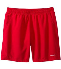 Red Men's Swim Trunks & Swim Shorts at SwimOutlet.com - page 1