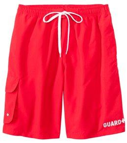 Sporti Guard Utility Swim Trunk