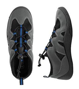 Sporti Men's TriMesh Water Shoes