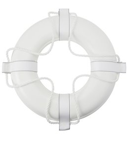 KEMP  20 Coast Lifeguard Approved Ring Buoy