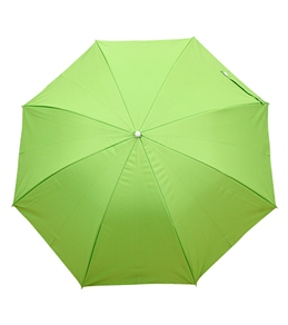Wet Products Beach Chair Clamp-On Umbrella
