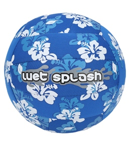Wet Products Wet Splash Volley Floral Large