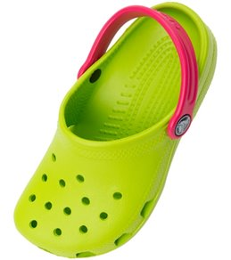 Crocs Kids' Classic (Toddler/ Little Kid/ Big Kid)