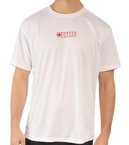 Dolfin Lifeguard Short Sleeve Tech Tee