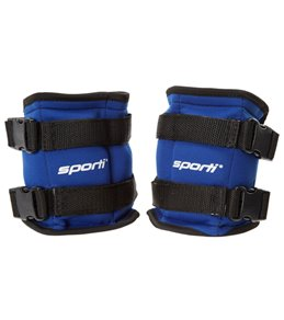 Sporti 5lbs Fitness Ankle Weights
