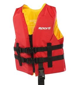 Sporti Kids USCG Life Jacket (30-50 lbs)