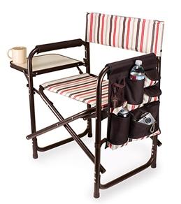 Picnic Time Patterns Beach Chair