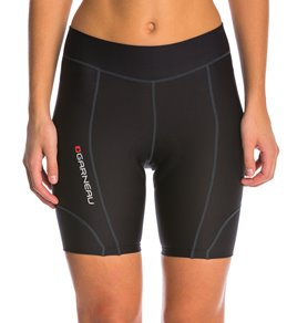 Louis Garneau Women's Fit Sensor 7.5 Cycling Shorts