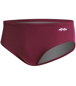 Dolfin Competition All Poly Solid Mens Racer