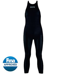 Arena Powerskin R-EVO + Men's Open Water Suit