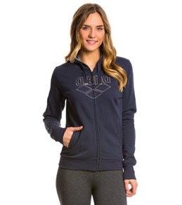 Arena Parkour Women's Zip Hooded Sweatshirt