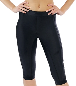 SKINS Women's A200 Compression 3/4 Tights
