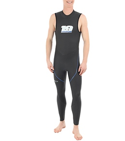 Nineteen Men's Pipeline Sleeveless Triathlon Wetsuit