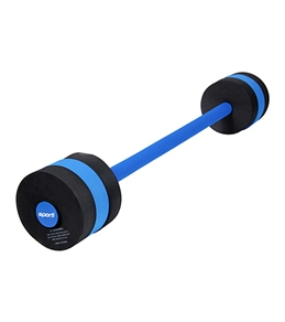 Sporti Fitness Bar Float Water Weight