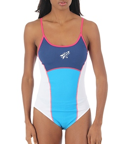 Rocket Science Sports Rocket Flight Club Fit One Piece Swimsuit