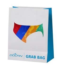 Dolfin Racer Swimsuit Grab Bag