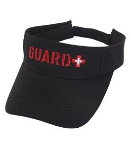 Sporti Guard Twill Visor