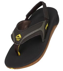 Reef Kids' Slap II Sandal (9mos-11yrs)