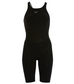 Nike Swim Flex LT Women's Neck to Knee Tech Suit Swimsuit
