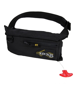 Body Glove Rescue Pouch PFD