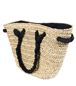 Straw Beach Bags at SwimOutlet.com