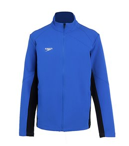 Speedo Youth Boom Force Warm Up Jacket