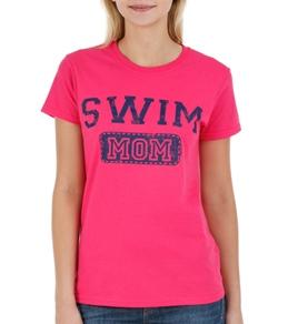 AMBRO Manufacturing Swim Mom Tee
