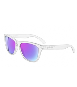 Oakley Frogskins Iridium Sunglasses